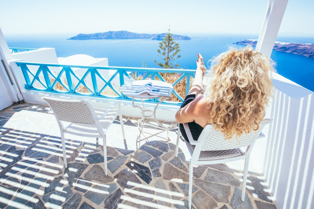 Revisit your travel plans