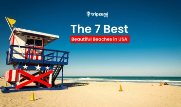 The 7 Best Beautiful Beaches in US