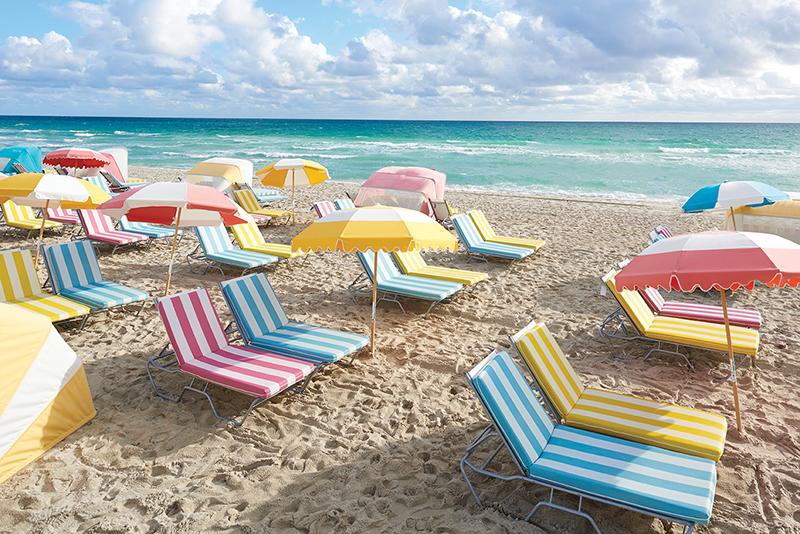 Mid-Beach, Miami