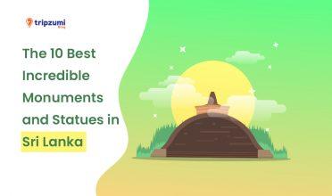 Monuments and Statues in Sri Lanka