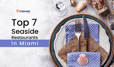 Seaside Restaurants in Miami