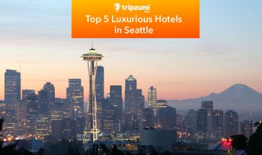 Top 5 Luxurious Hotels in Seattle