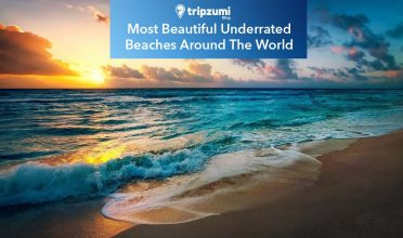 Underrated Beaches around the world