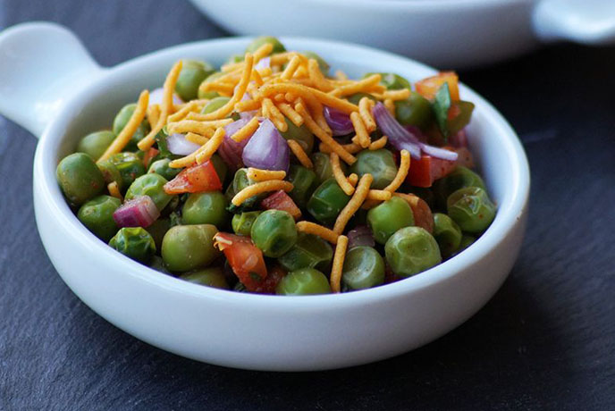 Chaat (savoury snacks)