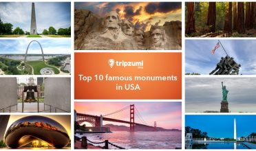 TOP 10 FAMOUS MONUMENTS IN USA
