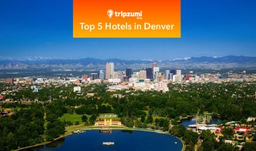 Top 5 Hotels in Denver