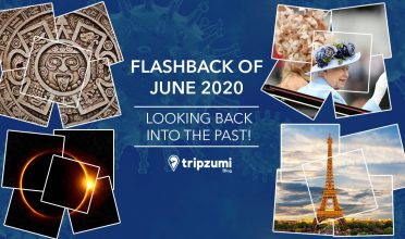 Flashback news of June 2020
