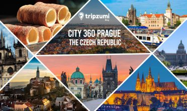 City 360: Prague - The Czech Republic