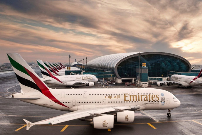 Dubai Airport reopens for commercial travel