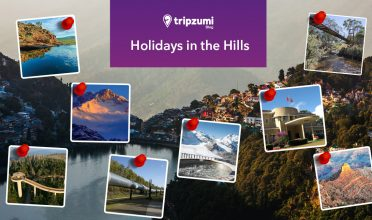 Holidays in the hills: Amazing hill stations around the world