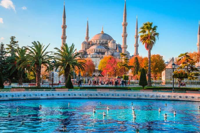 Isthanbul