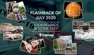 Flashback of July 2020 - Looking Back Into the Past!